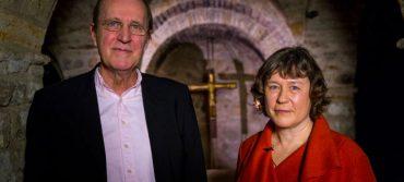 Søstrene Bisp slår teser op - Frans Rasmussen