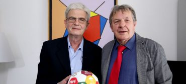 Tysklands valg - Europas skæbne - Holger K. Nielsen og Matlok