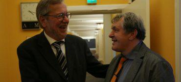 Tysklands valg - Europas skæbne - Per Stig Møller