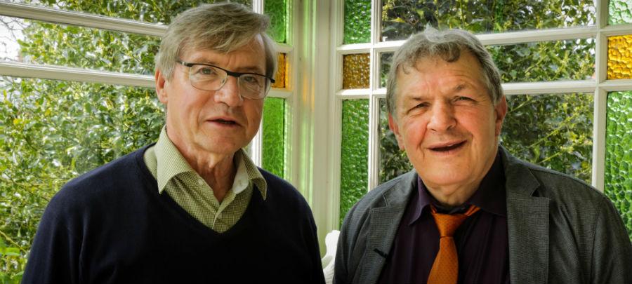 Tysklands valg - Europas skæbne - Per Øhrgaard og Matlok
