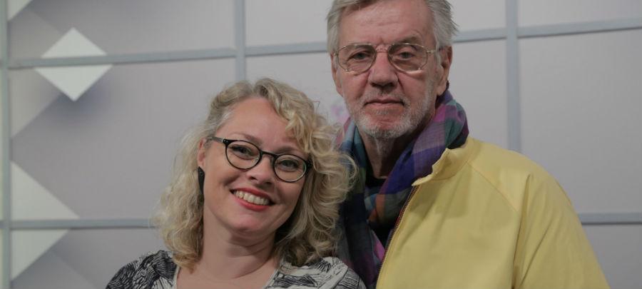 Kunstnermødet - Morten Grunwald