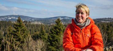 Anne-Vibeke rejser - Harzen