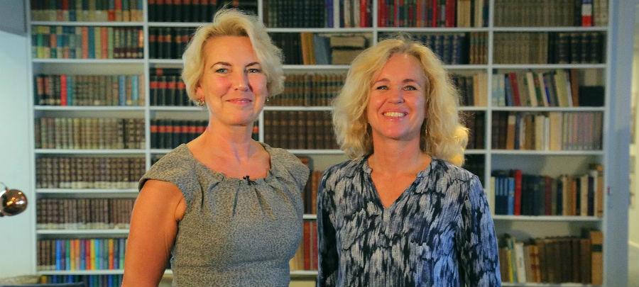 Kirkegaards Kabinet - Anja C. Andersen