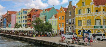 På Tur Til... De Hollandske Antiller