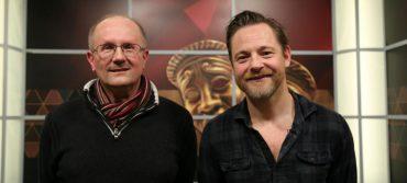 Teatermøde - Paw Henriksen