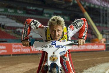 Aarhus historier (1) - Speedway