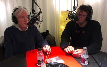 Georg Julin & Jeppe Søe møder Lars Muhl 3-3