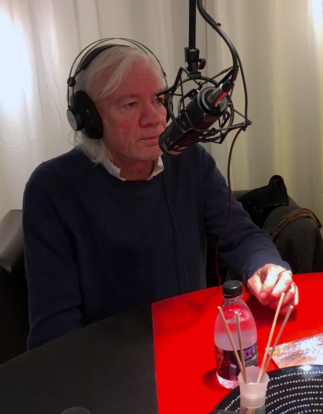 Georg Julin & Jeppe Søe møder Lars Muhl 2-3