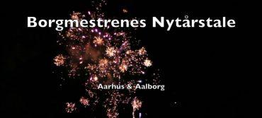 Borgmestrenes nytårstale - Aarhus