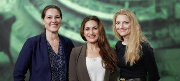 Kvinderne fra Borgen - #MeToo