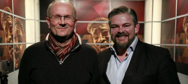 Teatermøde - Stig Rossen