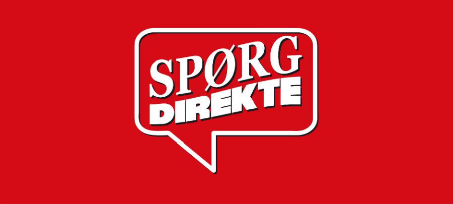 Spørg Direkte - Mathias Helt (G)