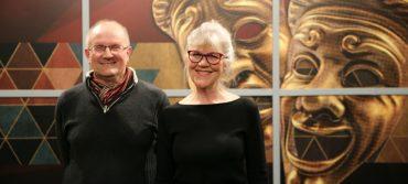 Teatermøde - Lisbeth Gajhede