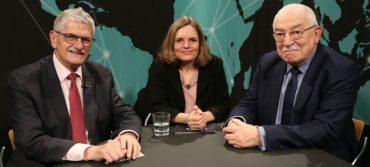 Uffe og Mogens om verden (5) - Putin 4.0