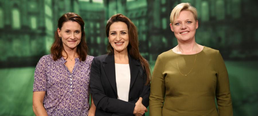 Kvinderne fra Borgen - Hvad driver politikerne?