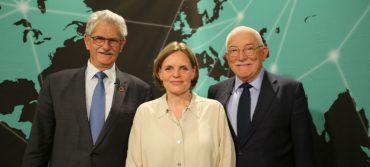 Uffe og Mogens om verden (8) - Det transatlantiske forhold, NATO og EU