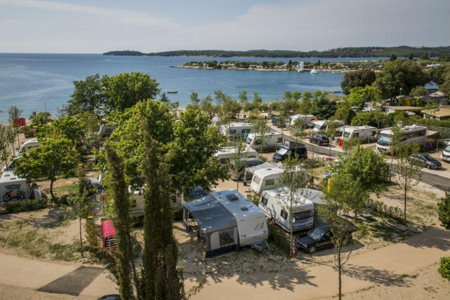 Anne-Vibeke rejser Kvarner - Istrien, Kroatien