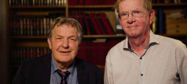 Dansk-tysk med Matlok - John T. Lauridsen, 75-året for de danske jøders redning