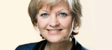 Ministrene fra Borgen - Eva Kjer Hansen