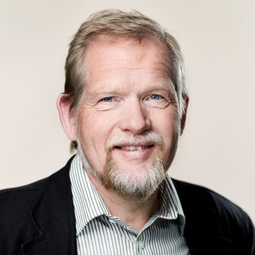 Spørg direkte om EU - Christian Juhl (G)