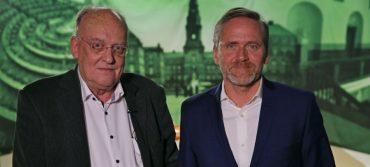 Ministrene fra Borgen - Udenrigsminister Anders Samuelsen