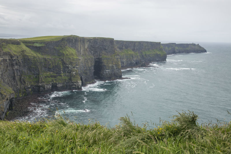 På tur til… Irland (2:2)