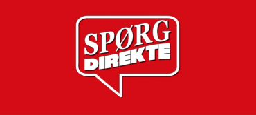 Spørg direkte - Thomas Wivel (G)
