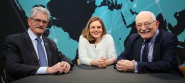 Uffe og Mogens om verden - NATO-samarbejdet 70 år og udfordret af en ny verdensorden