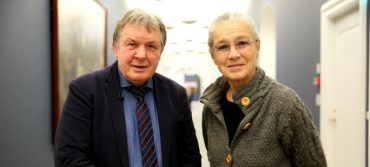 Dansk-tysk med Matlok - Ritt Bjerregaard