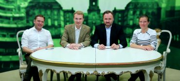 Før valget - med Jørgensen og Messerschmidt (16) - Venstre og Radikale Venstre