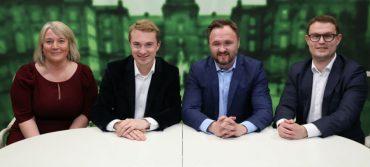 Før valget - med Jørgensen og Messerschmidt (14) - Liberal Alliance og Socialdemokratiet