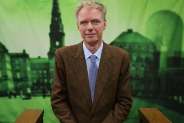 Partiet har ordet - Partiet Klaus Riskær Pedersen