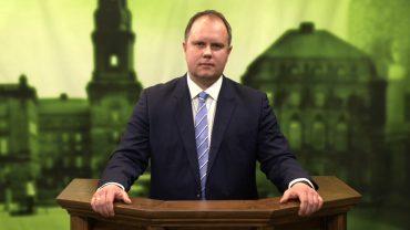 Partiet har ordet - Dansk Folkeparti