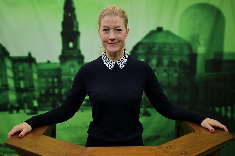 Partiet har ordet - Radikale Venstre