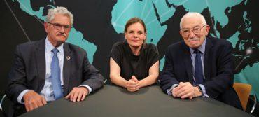 Uffe og Mogens om verden - Kinas fremmarch på verdensscenen