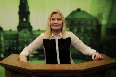 Tale til Europa og EU - Anna Libak