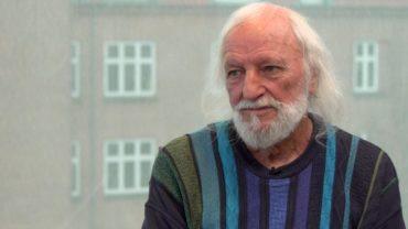 Bagtanken med Svend Åge Madsen