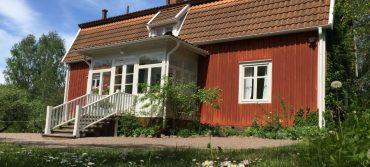 Anne-Vibeke rejser - Vimmerby