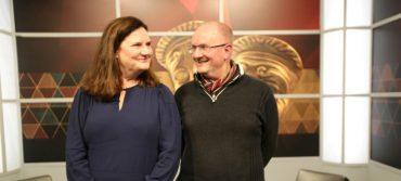 Teatermøde - Tina Gylling Mortensen