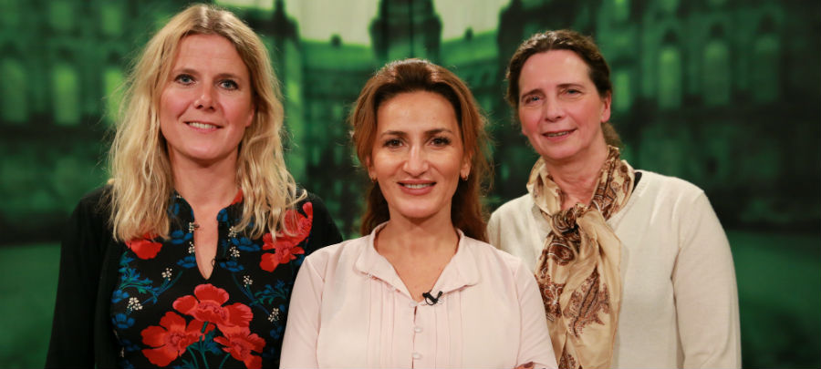 Kvinderne fra Borgen - Menneskesyn