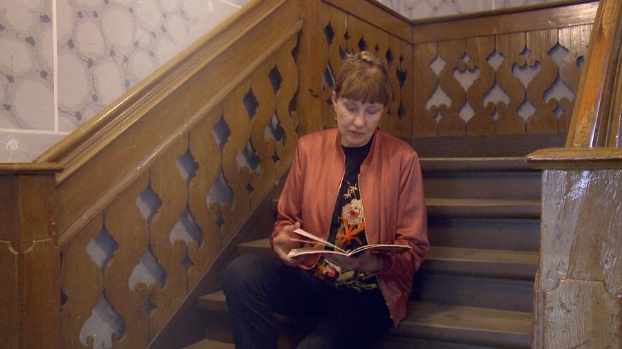 Mais litteraturkanon: De smukke unge mennesker - Kim Larsen