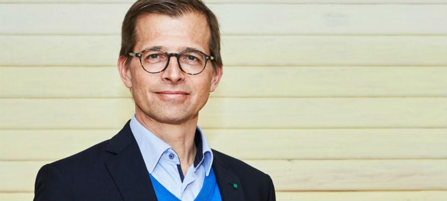 Spørg direkte om EU - Bjarke Møller (G)