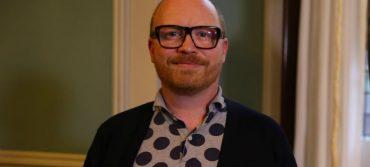 Spørg direkte om EU - Rasmus Nordqvist (G)
