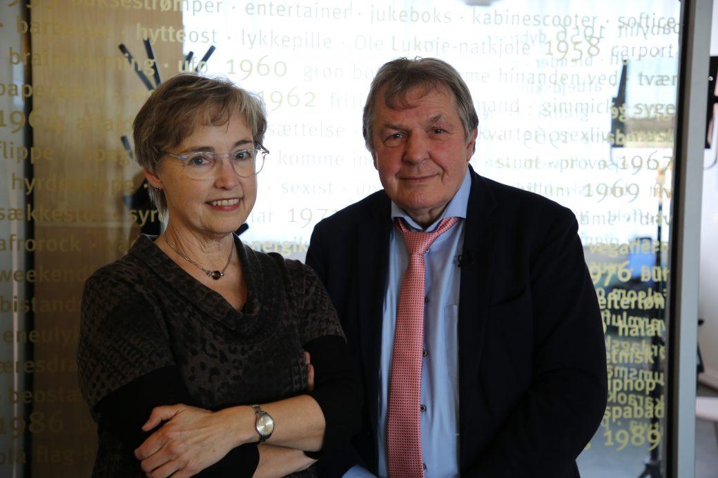 Dansk-tysk med Matlok - Sabine Kirchmeier