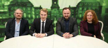 Før valget - med Jørgensen og Messerschmidt (6) - Enhedslisten og Liberal Alliance