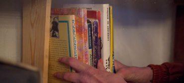 "Mais Litteraturkanon - Kim Leine - ""Profeterne i Evighedsfjorden"""