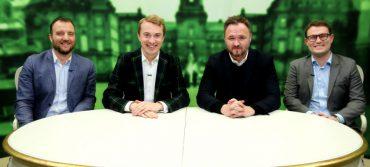 Før valget - med Jørgensen og Messerschmidt (11) - Socialdemokratiet og Dansk Folkeparti