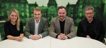 Før valget - med Jørgensen og Messerschmidt (12) - Alternativet og Liberal Alliance