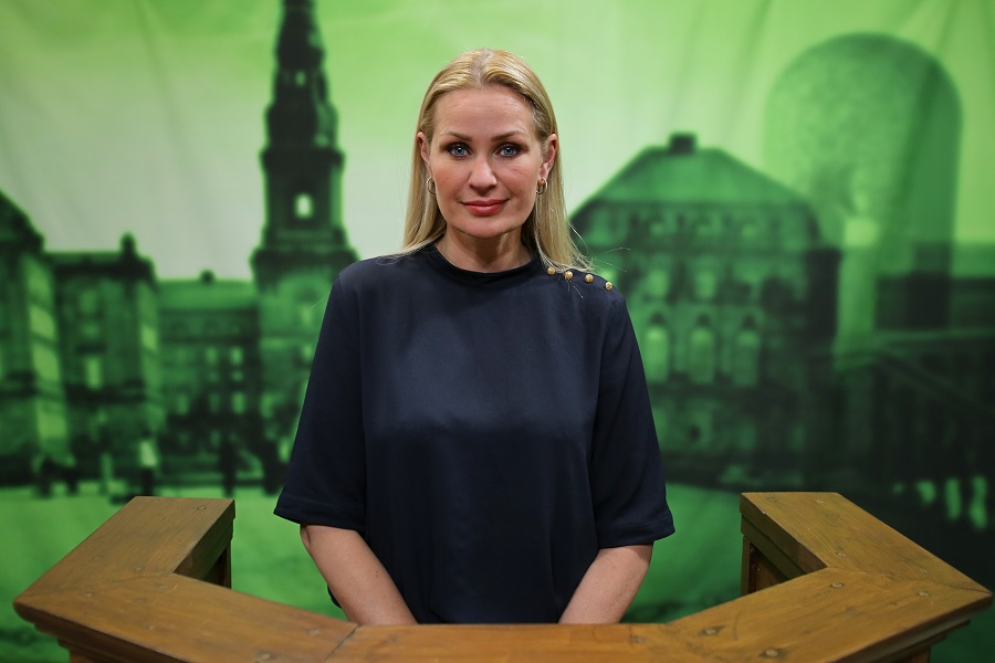 Partiet har ordet - Venstre