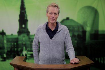 Tale til Europa og EU - Bo Lidegaard